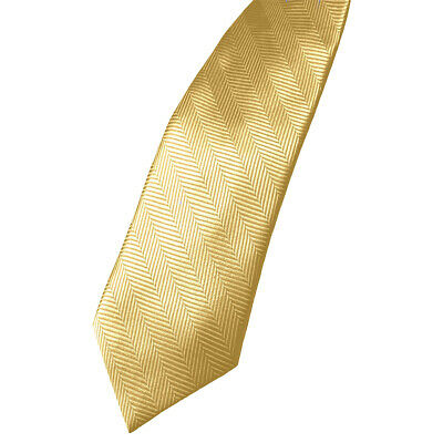 Edwards Garment New Stylish Casual Polyester Weave Tie. HB00