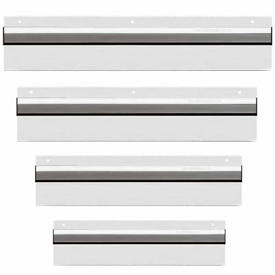 Aluminium Tab Order Grabber Bill Tickets Waiter Food Pad Wall 12 18 24 36 Inch