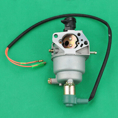 Carburetor Carb Solenoid FOR Honda GX 390 13HP 182 Generator Engine Motor New