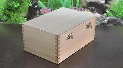 Storage Box - 3 Inch Chess Sets - Can Hold 34pcs (4Q)