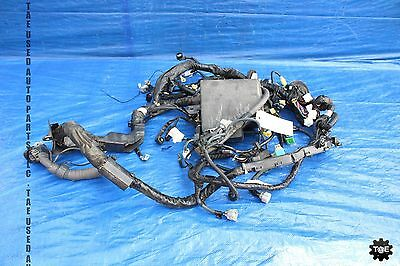 2013 SCION FRS OEM AUTOMATIC FRONT CHASSIS WIRE HARNESS ASSY FRS BRZ 4UGSE #8019