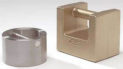TROEMNER 7017-1T Precision Weight, Metric, 100g