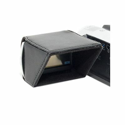 """JJC LCH-27 LCD Hood for Canon 2.7"""" Camcorder DV LCD Display Panel"""