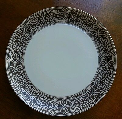 "BLOCK CHINA ""ALHAMBRA"" 10 7/8"" DINNER PLATE - EXCELLENT"