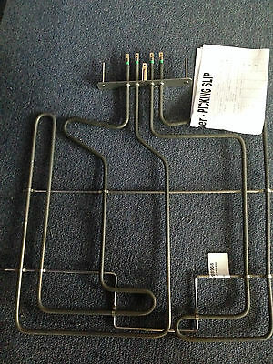 Whirlpool Oven Top Element Part No  481925928938  6Akp5241