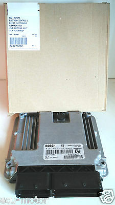 Ecu  Iveco Daily   0281011228   0 281 011 228  504073032  Nueva Original