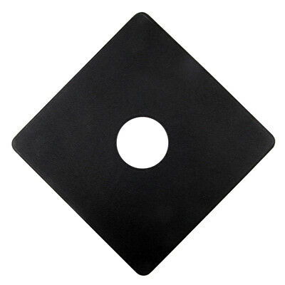 "Lens Board 158x158mm Copal #0 #1 #3 For Toyo Omega View 4x5"" Large Format Camera"