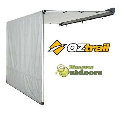 NEW Oztrail RV SHADE Awning EXTENDER Cover - Camping HIKING 4WD Hunting