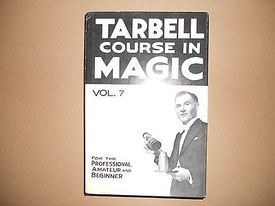 Tarbell Course In Magic - Vol 7