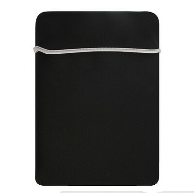 """Notebook laptop Sleeve Case Carry Bag Pouch Cover 4 13inch 13"""" MacBook Air / Pro"""