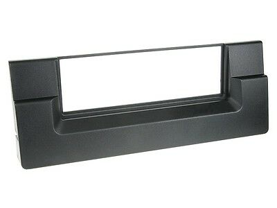 Chassis 1DIN for bmw 5 er ( E39) BMW X5 ( E53 ) Radio faceplate