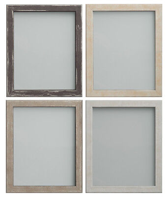 Frame Company Randall Range Charcoal, Gold, Silver, Pewter Picture Photo Frames