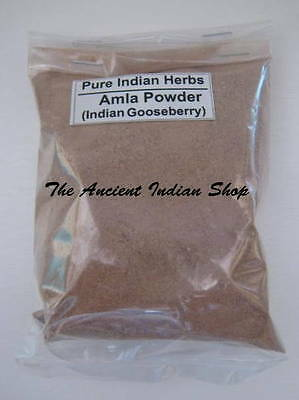 AMLA, Indian Gooseberry, Indian Herbs Powder, Natural and Fresh!
