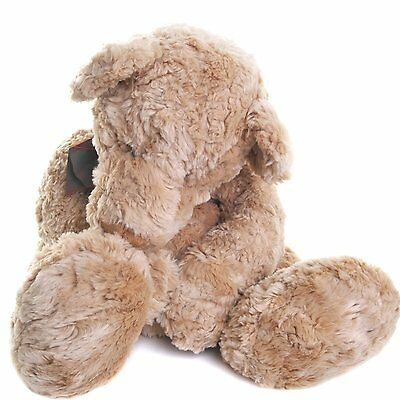 Russ Higgins Bear 24 inch and very soft Retired