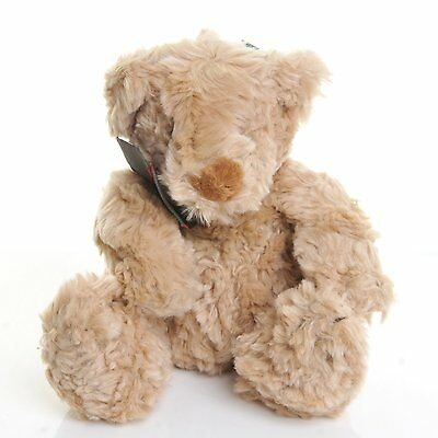 Russ Higgins soft plush 9 inch Bear [Toy]