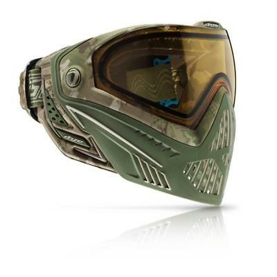 DYE I4 Pro Paintball Goggle - Special Edition DYECAM [CY2]