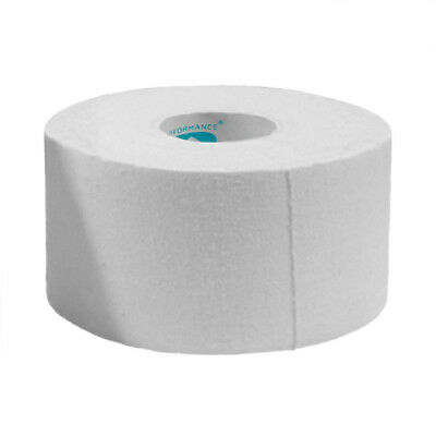 """ULTIMATE PERFORMANCE ZINC OXIDE 1.5""""x10yds SPORTS COMPRESSION COTTON FABRIC TAPE"""