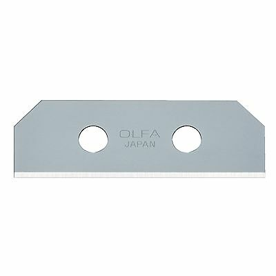 OLFA Safety Replacement Blades for SK-8 / 10/pk (OLFA SKB-8-10B)