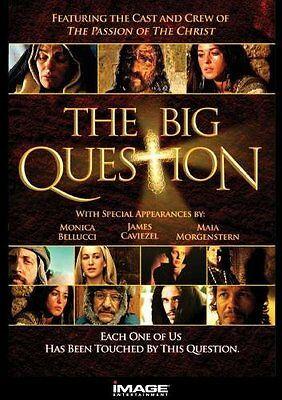 The Big Question (DVD, 2006)