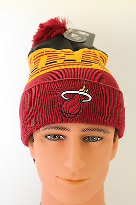 Adidas cappello Nba HEAT