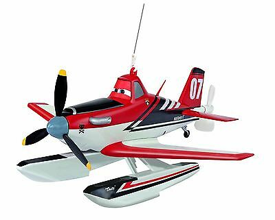 DUSTY the Seaplane CEILING PLANE - Disney PLANES 2 - NEW