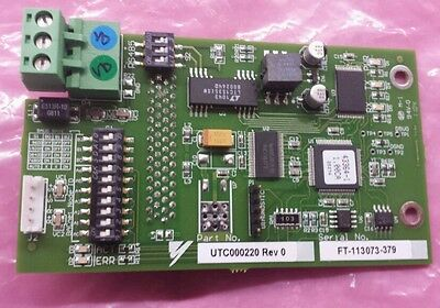 YASKAWA NEW BACnet OPTION UTC000220