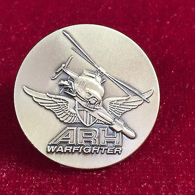 Helicopter Pin Armed Reconnaissance Helicopters (ARH) for the United States Army
