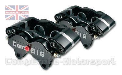 M16 / GP4  Aluminum Brake Caliper (4 POT) Rally / kitcar / motorsport  CMB 0060