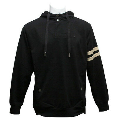 $80 Sneaktip Sophisticated Pullover Hoody yeezy black fashion long sleeve