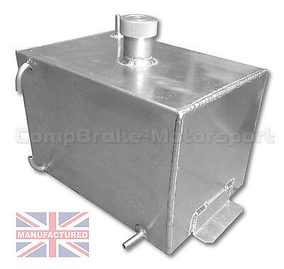 2 Gallon Aluminium Fuel Tank      KitCar/Rally/Drift Cars CMB7850