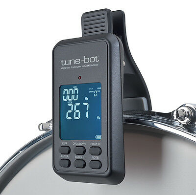 Tune-Bot - The Ultimate Drum Tuning Device! - TB-001