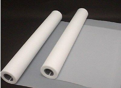 "3'x20"" Teflon PTFE Film F4 Foil Thin Sheet  0.5Mx1M"