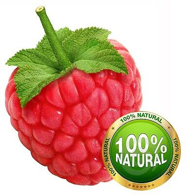 Raspberry Ketone Capsules 100% Natural Supplement Helps To Burn Fat Lose Weight