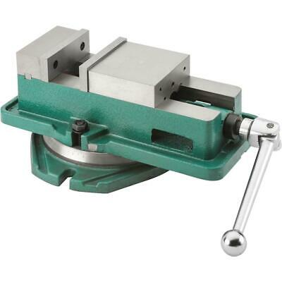"""G7156 Grizzly Premium Milling Vise - 4"""""""
