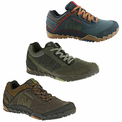 Merrell Annex Mens Casual Shoes/sneakers/comfort/hiking/fashion On Sale Now!