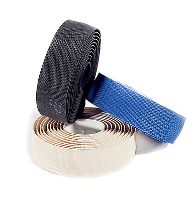 NEW 2 x KEIRIN ROULEUR NATURAL RUBBER BICYCLE CYCLE HANDLEBAR WRAP TAPE