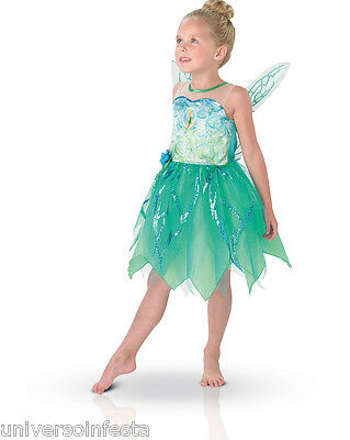 Costume Trilly Tg 3/4 anni