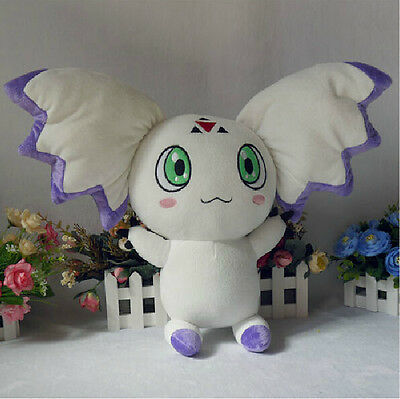 Handmade Plush Toy Doll Stuffed Culumon For Digimon Adventure Kids Gift
