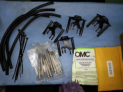 5001749 New Omc Pds Clamp Kit Ay