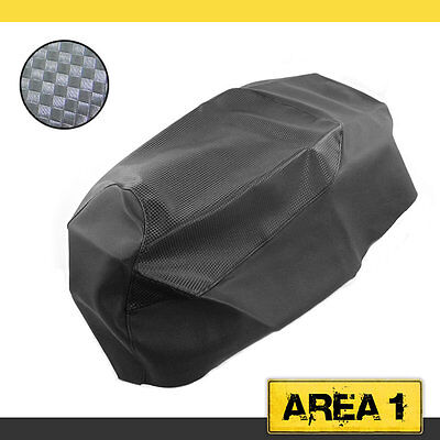Seat Cover Carbon-Look, Honda X8R  Styling