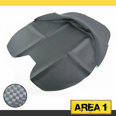 Seat Cover Carbon-Look, Peugeot Speedfight 1 Styling
