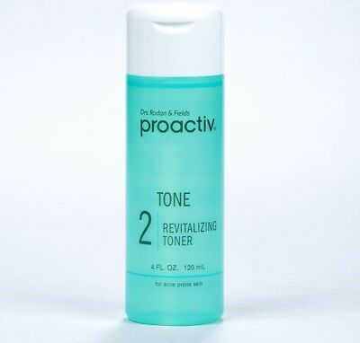 Proactiv Solution Revitalizing Toner 4 oz 60 Day Supply