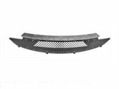 New Genuine BMW e46 m3 Bumper Cover Grille mesh Center Front OEM screen