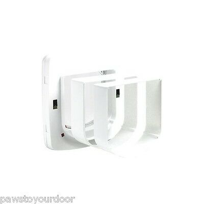 Staywell Petsafe 310 cat flap white tunnel wall extensions fits 300 400 500