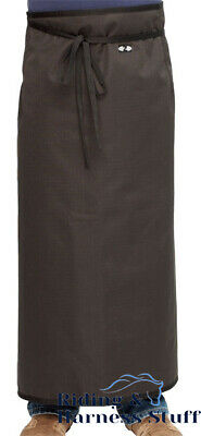 Zilco Carriage Driving Apron Windproof and Waterproof - Heavyweight