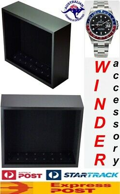Timber Housing For Brick Watch Winder System