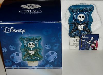 Jack Skellington Night Light Disney The Nightmare Before Christmas Free Ship