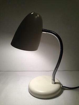 Design Lampe Modernist  50er Jahre 50s Table Lamp Modern Kaiser Stilnovo era