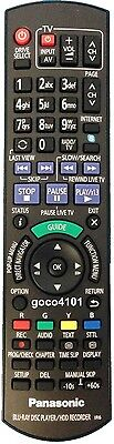 N2Qayb000757 Genuine Original Panasonic Remote Dmrpwt520 Dmrpwt530 Dmrpwt635 New