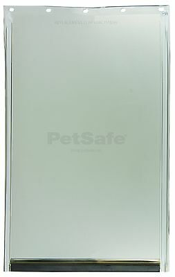 PetSafe Replacement Flap for PetSafe Freedom Pet Door Large